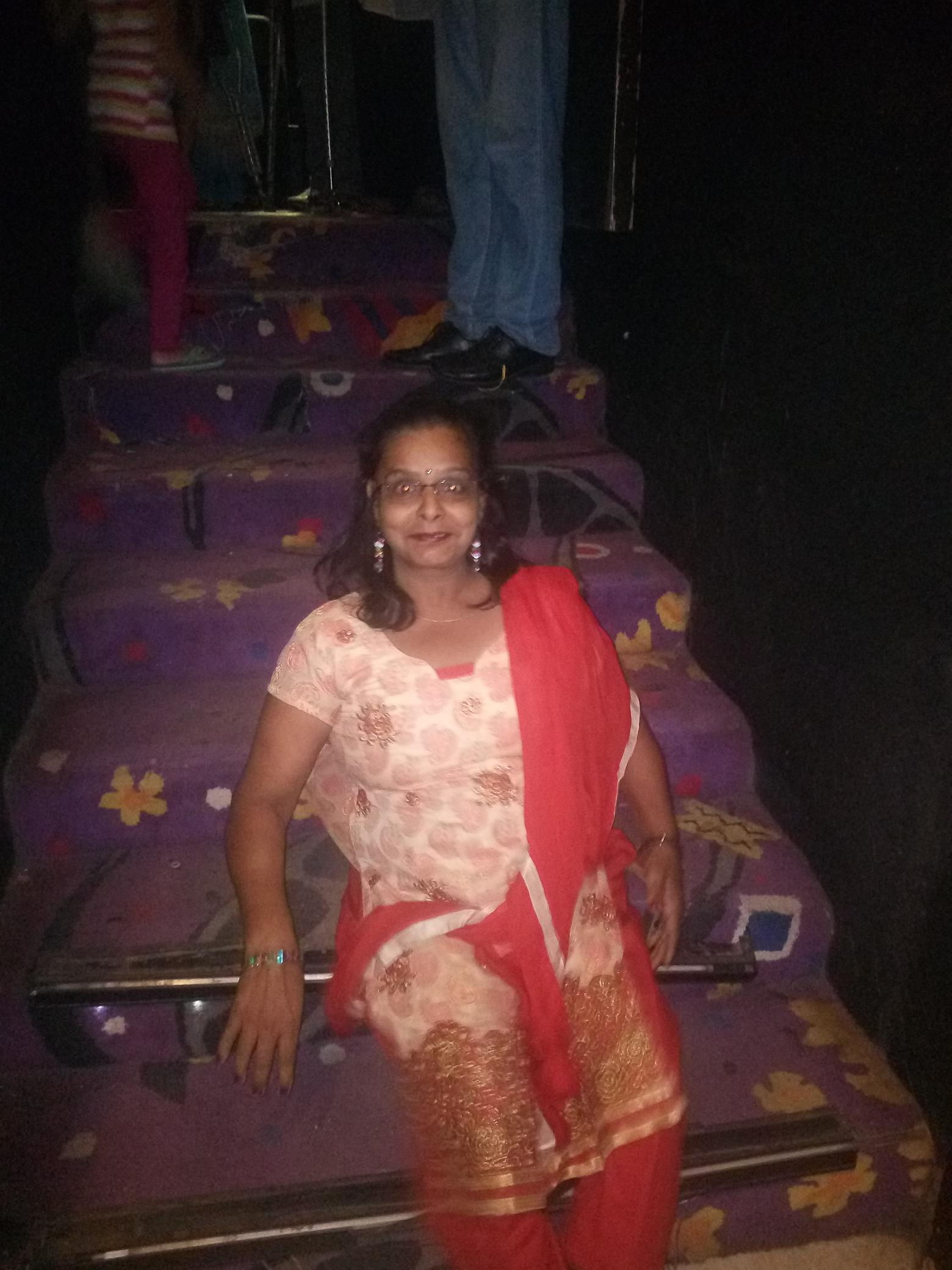 Mukta A2 Cinema hall having more than 6 steps at Centre Square mall Genda Circle Vadodara